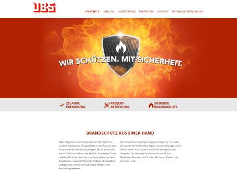 Vorbeugender Brandschutz in Halle in Halle