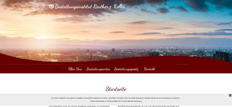 Gevatter Hein holt uns alle heim in  Ludwigshafen am Rhein