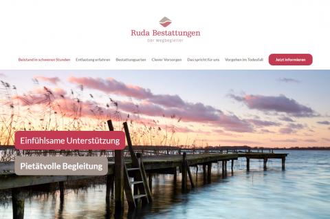 Die letzte Ruhe auf dem weiten Meer – Seebestattungen in Deutschland in Berlin