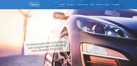 Die Verkehrsunfall-Rekonstruktion – ein wichtiger Bestandteil der Schuldfrage in Wettenberg