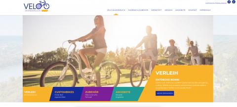 Platter Reifen – und jetzt? in Bonn