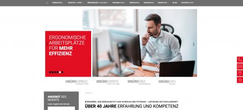 Herausforderung Homeoffice: Eine neue Situation als Chance in Potsdam
