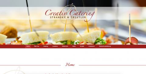 Kreative Küche für prunkvolle Partys in Königsbrunn