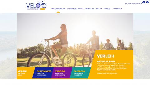 Fahrradsaison 2018 in Bonn (Kessenich)
