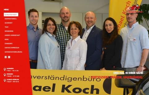 Mit der Unterstützung des Kfz-Sachverständigen läuft am Auto alles rund in Mannheim