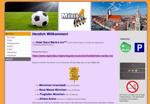 Erholsame Nächte nach anstrengenden Tagungen in Garching b. München