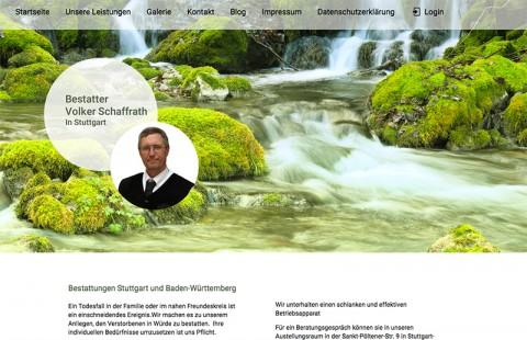 FriedWald-Bestattung: Die Bestattung in der Natur in Stuttgart