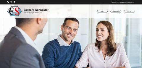 Betriebswirtschaftliche Auswertung mit Eckhard Schneider in Oberhausen