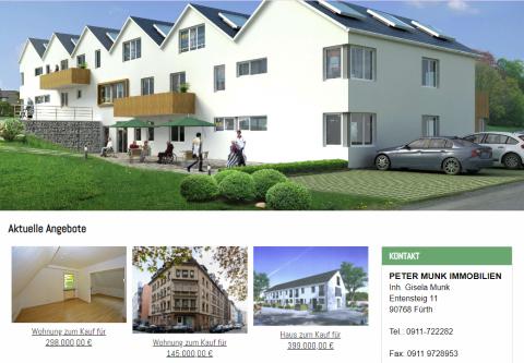 So gelingt Ihr Immobilienverkauf - Mit 5 Tipps entspannt verkaufen in Fürth