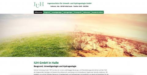 Umweltgeologie für einen nachhaltigen Umweltschutz in Halle (Saale)