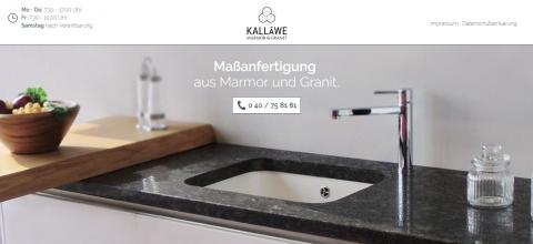 Edel und beständig: Naturstein im eigenen Zuhause in Hamburg