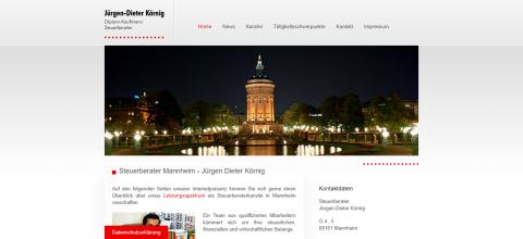 Lohnbuchhaltung für Unternehmen in Mannheim
