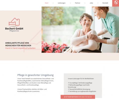 Häusliche Pflege statt Heimaufenthalt in  Erlangen