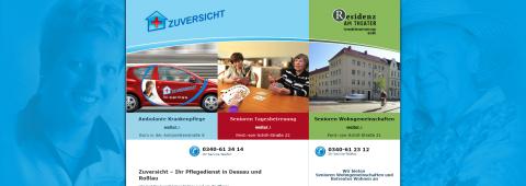 Gemeinsam statt Einsam – Wohngemeinschaften für Senioren in Dessau