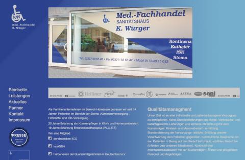 Leben im hohen Alter: Hilfsmittel die unterstützen in Bochum