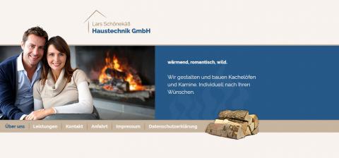 Faszination Kamin – die flammende Gemütlichkeit in Braunschweig