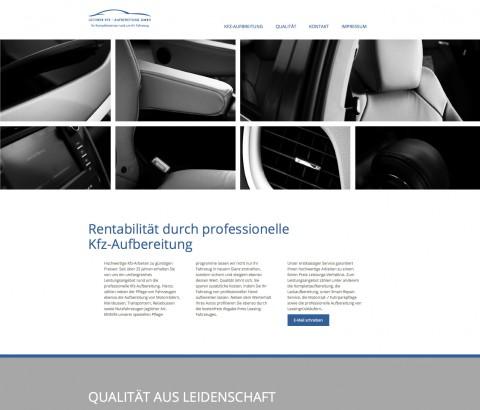 Lechner Kfz-Aufbereitung GmbH in Frankfurt am Main in Frankfurt am Main