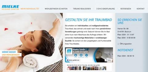Mehr Luxus für mehr Entspannung in Bochum