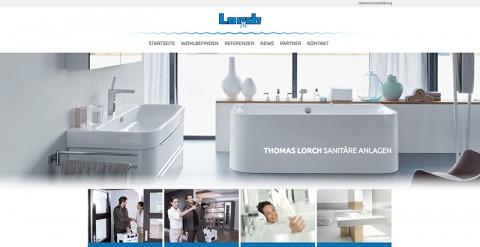 Der Traum vom eigenen Haus mit Sanitäre Anlagen Heizungsbau Lorch in Stuttgart
