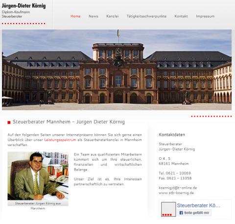 Das eigene Unternehmen erfolgreich übergeben  in Mannheim