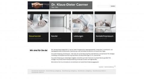 Steuerberatungkanzlei Dr. Czerner in Heilbronn:  Das ändert sich für die Steuerzahler 2018 in 74072