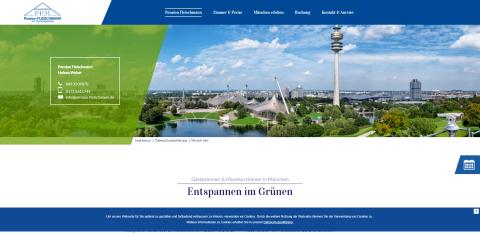 Stress abbauen – Entspannung im Alltag und Beruf in München