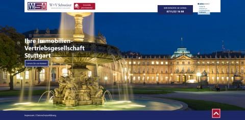Sorglos im Alter – Immobilienrente in Stuttgart