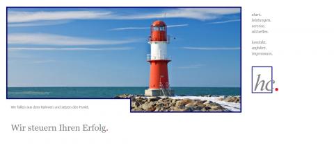 Gute Planung – erfolgreiches Unternehmen in Rostock
