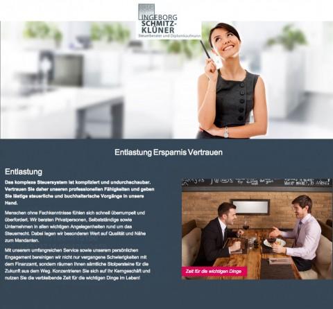 Ingeborg Schmitz-Klüner Steuerberater I Diplom Kaufmann aus Werne in Werne
