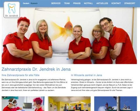 Die zahnärztliche Prothetik – eine lohnende Investition für ein Lächeln das verzaubert in Jena