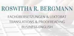 Detailgenaue Fachübersetzungen in Ottobrunn  | Ottobrunn