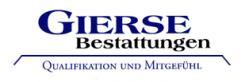 Für einen würdevollen Abschied: Bestattungen Gierse in Bonn | Bonn