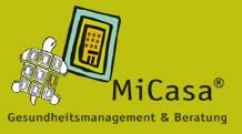MiCasa® - Gesundheitsmanagement und Beratung in Frankfurt | Schwalbach am Taunus