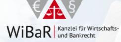 So planen Sie sinnvoll Ihre Finanzen: Tipps von der Kanzlei für Wirtschafts- und Bankrecht | Hanau