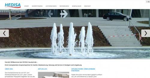 Firmenprofil von: Wasser marsch!