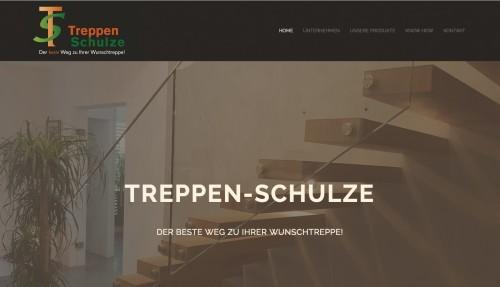 """Firmenprofil von: Die Flying Steps: """"Der Ferrari unter den Treppen"""""""