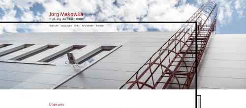 Firmenprofil von: Effektiver Brandschutz mit Architekturbüro Jörg Makowka in Düren