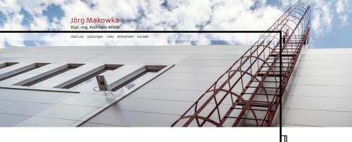 Firmenprofil von: Umfassendes Brandschutzkonzept mit Architekturbüro Jörg Makowka in Düren