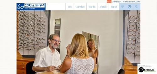 Firmenprofil von: Brillen für Kinder