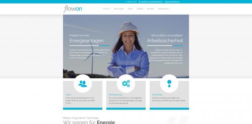 Firmenprofil von: Für mehr Arbeitssicherheit in Energieanlagen