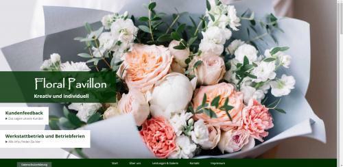 Firmenprofil von: Hochzeitsfloristik – diese Fehler sollten Sie vermeiden