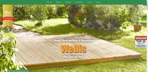 Firmenprofil von: So halten Sie Ihren Garten schön