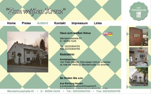 Firmenprofil von: Fachmesse Anga com in Köln