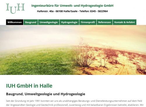 Firmenprofil von: Die Natur als höchstes Gut: Mit dem Ingenieurbüro für Umweltgeologie Altlasten aufdecken