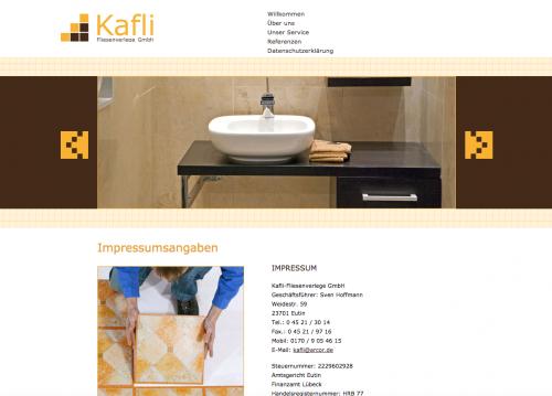 Firmenprofil von: Industrielles Design in Küche und Bad:
