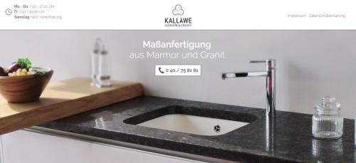 Firmenprofil von: Edel und beständig: Naturstein im eigenen Zuhause