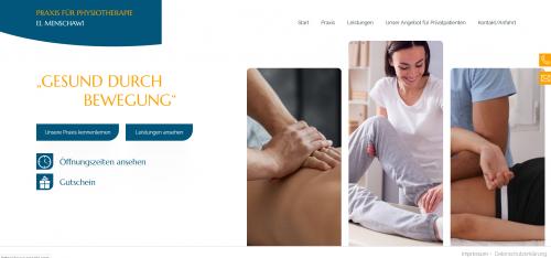 Firmenprofil von: Hot-Stone-Massage in Mannheim: Mit warmen Steinen rundum entspannt