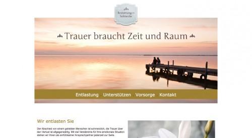 Firmenprofil von: Bestattungen Solmecke in Lüdenscheid