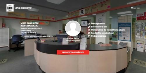 Firmenprofil von: Professionelle Geschäftsausstattung für ein gutes Image