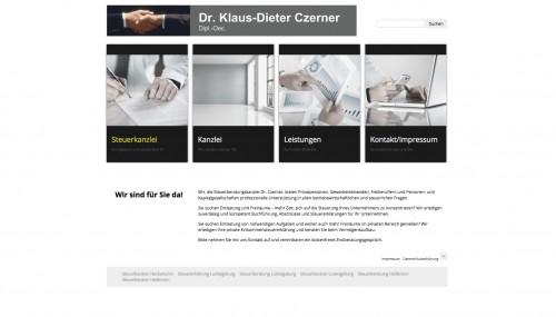 Firmenprofil von: Steuerberatungkanzlei Dr. Czerner in Heilbronn:  Das ändert sich für die Steuerzahler 2018